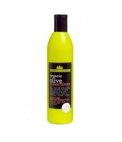 Balsam do włosów z Organicznym Olejem z Oliwek - 360 ml Planeta Organica