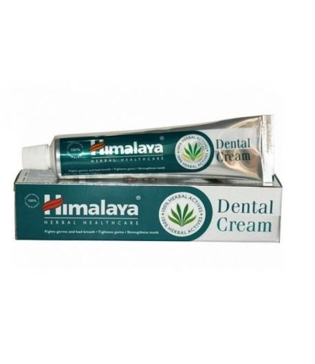 Pasta do zębów Dental Care - Himalaya Herbals 200 g