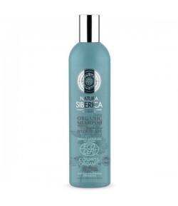 Szampon do włosów suchych - Odżywienie i nawodnienie - Natura Siberica 400 ml