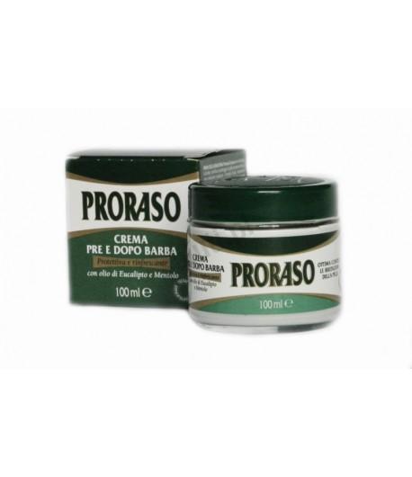 Krem przed goleniem - Proraso 100 ml