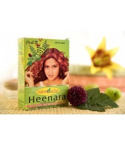 Henna do Włosów Heenara - Hesh 100g