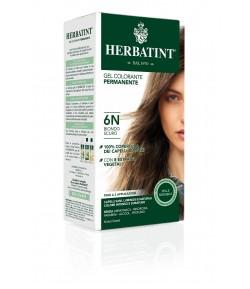 Trwała Farba Herbatint 6N Ciemny Blond (seria naturalna)