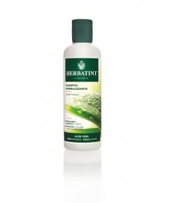 Aloesowy szampon normalizujący NORMALIZING SHAMPOO - 260 ml
