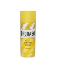Pianka do Golenia Kakao i Karite - Proraso 400 ml
