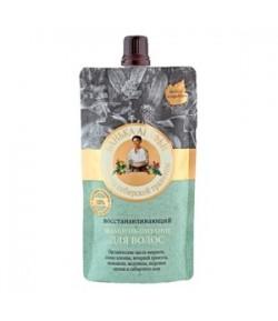 Szampon do włosów odżywczy - Intensywna Regeneracja - Bania Agafii 100 ml
