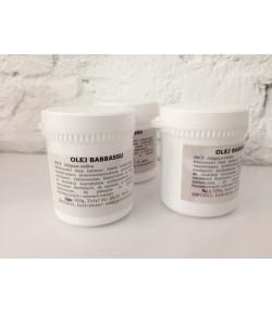 Masło Babassu (Orbignya oleifera) - Sunniva Med 100g
