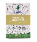 Mydełko z zieloną herbatą Darjeeling - Lass 125 g