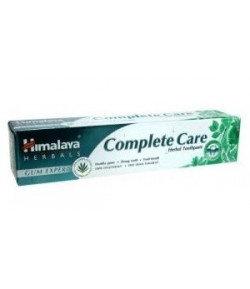 Pasta do zębów Himalaya Complete Care - Gum Expert 150 g
