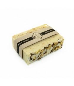 Mydło Purite - Płatki Owsiane - kostka 100-120g