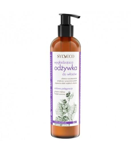 Wygładzająca odżywka do włosów - Sylveco 300 ml