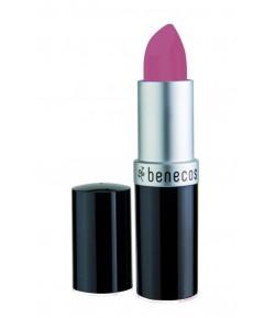 Naturalna Szminka do ust - Pink Rose - Benecos 5 g