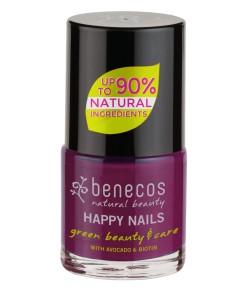 Lakier do paznokci - Desire - Benecos 5 ml