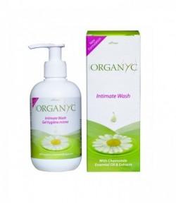Płyn do higieny intymnej - Organyc 250 ml