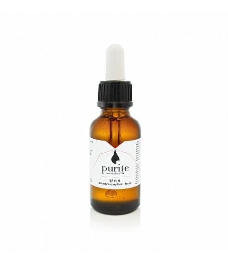 Serum do cery naczynkowej - Purite 30 ml