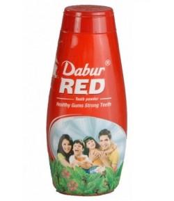 Dabur Red - Proszek do zębów - 100 g