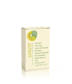 Ekologiczne mydło roślinne popularne - Sonett 100 g