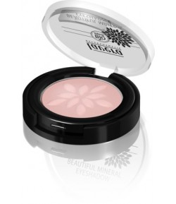 Cień do powiek - Mono Pearly Rose 02 - Lavera 2 g