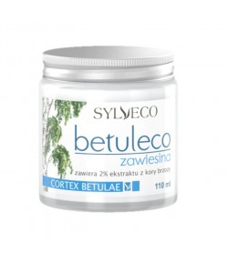 Betuleco - zawiesina - Sylveco 110 ml