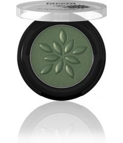 Cień do powiek - Green Gemstone 19 - Lavera 2 g