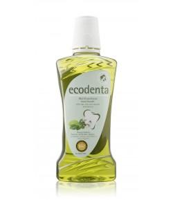 Wielofunkcyjny płyn do płukania ust - Ecodenta 480 ml