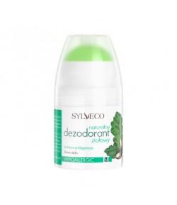Naturalny dezodorant ziołowy - Sylveco 50 ml
