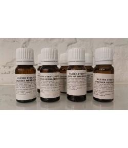 Olejek eteryczny z Drzewa Herbacianego - Sunniva Med 10 ml