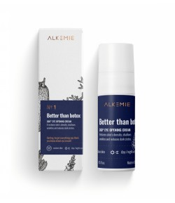 Better than botox - Krem na okolice oczu 360° - Alkemie 15 ml