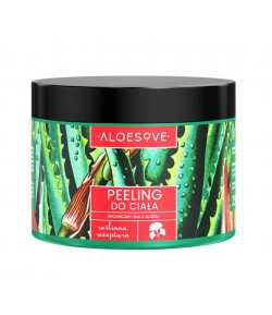 Peeling do ciała - ALOESOVE 250 ml