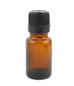 Butelka szklana z zakraplaczem - 10 ml