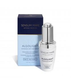 ALGOLIGHT zaawansowane serum rewitalizujące i przeciwzmarszczkowe - Sensum Mare 35 ml