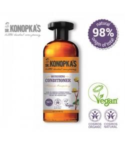 Balsam odżywczy do suchych i zniszczonych włosów - dr Konopka 500 ml