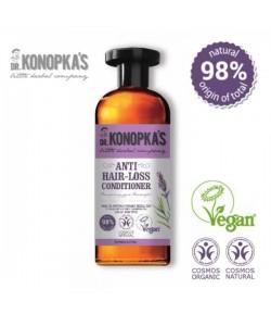 Balsam do włosów przeciw wypadaniu - do wszystkich typów włosów - dr Konopka 500 ml