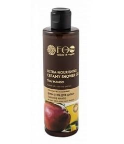 Ultra - odżywczy żel pod prysznic - EO LAB STRANY 250 ml