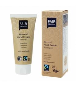 Krem do rąk z olejem z migdałów - Fair Squared 100 ml