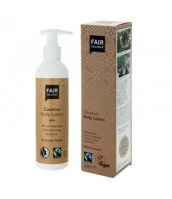 Balsam do ciała z olejem kokosowym - Fair Squared 250 ml
