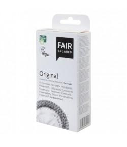 Prezerwatywy - Original - Fair Squared 10 szt