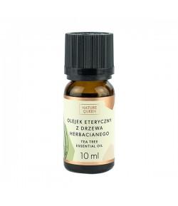 Olejek eteryczny z Drzewa Herbacianego - Nature Queen 10 ml