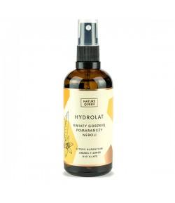 Hydrolat z Gorzkiej Pomarańczy - Nature Queen 100 ml