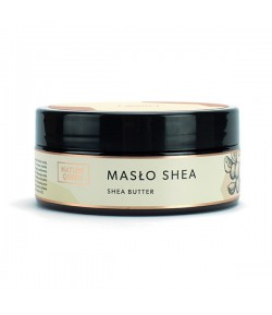 Masło shea - Nature Queen 150 ml