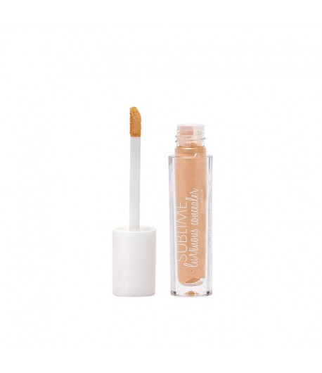 Korektor w płynie Luminous Concealer - PuroBIO 7 ml