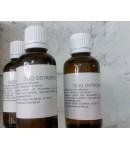 Olej ostropestowy ( Thistle oil) - Sunniva Med 50 ml