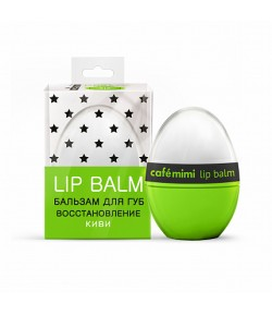Kiwi Dreamy - Balsam do ust - Cafe mimi 8g