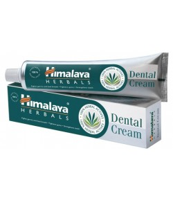 Pasta do zębów Dental Cream - Himalaya Herbals 200 g