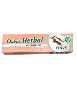 Pasta do zębów z goździkiem - Dabur 100 ml