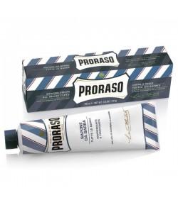 Mydło do golenia w tubce - ochronne - Proraso 150ml