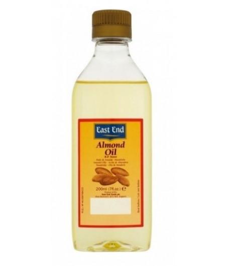 Olej migdałowy - East End 500 ml