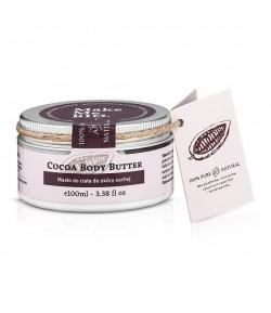Masło kakaowe - Make Me Bio 100 ml