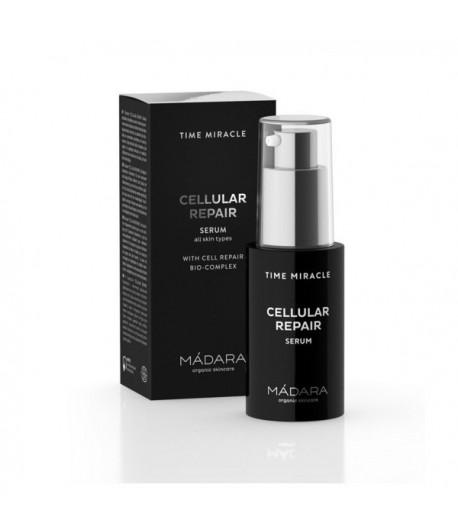Time Miracle Cellular Repair Serum przeciwzmarszczkowe - Madara 30 ml