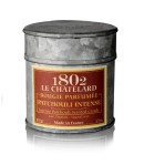 Świeca zapachowa INTENSYWNA PACZULA 100 g - LE CHATELARD 1802