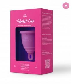 Kubeczek menstruacyjny M - róż - Perfect Cup